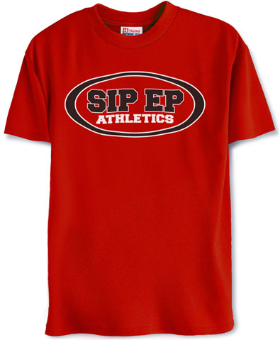 Sip Ep Athletics T-Shirt