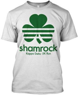Shamrock 5K Run