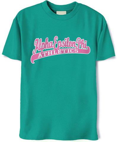 Alpha Epsilon Phi T-Shirt