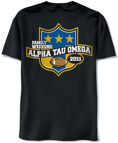 Alpha Tau Omega Family Weekend