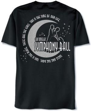 Chi Omega Symphony Ball