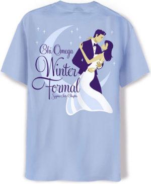 Chi Omega Winter Formal