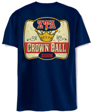 Crown Ball T-Shirt