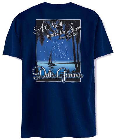 Delta Gamma Spring Formal