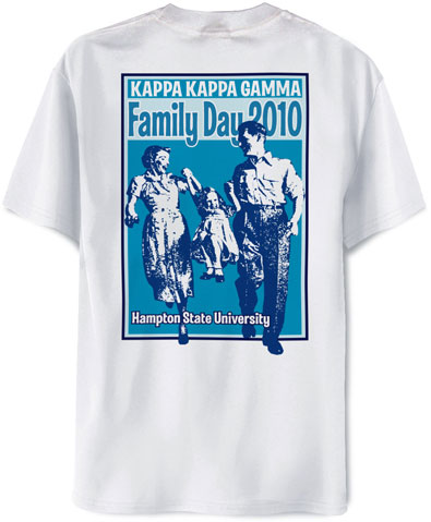 Kappa Kappa Gamma Family Day