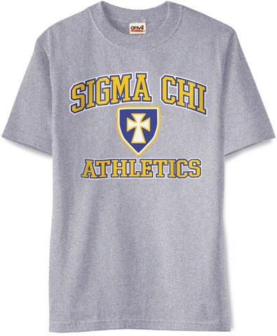Sigma Chi Athletics Shirt