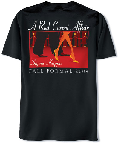 Sigma Kappa Fall Formal