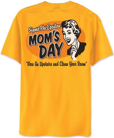 Sigma Phi Epsilon Mom's Day