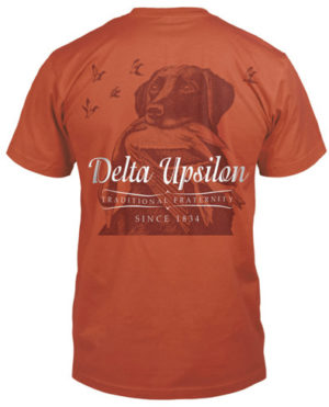 Order fraternity rush shirts for your chapter metro for Southern fraternity rush shirts