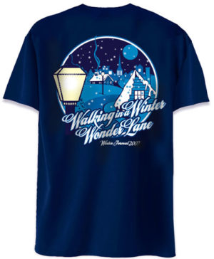 Winter Formal T-Shirt