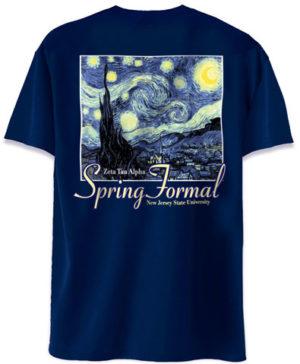 Zeta Tau Alpha Spring Formal