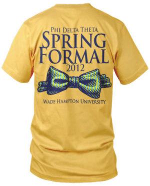 Phi Delta Theta Spring Formal