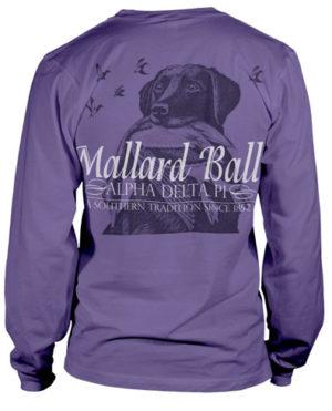 Alpha Delta Pi Mallard Ball