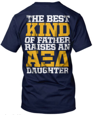 Dad's Day T-Shirt