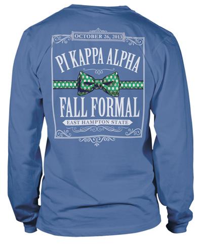 Pi Kappa Alpha Fall Formal