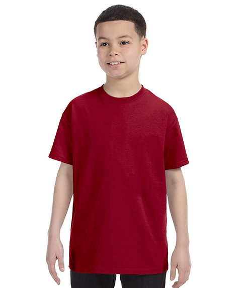 Gildan 5000B Youth T-shirt