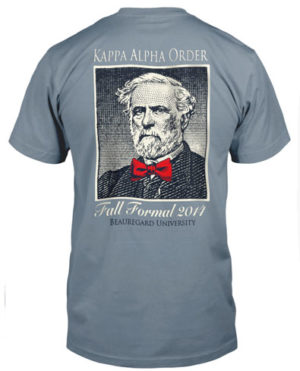 Kappa Alpha Order Fall Formal