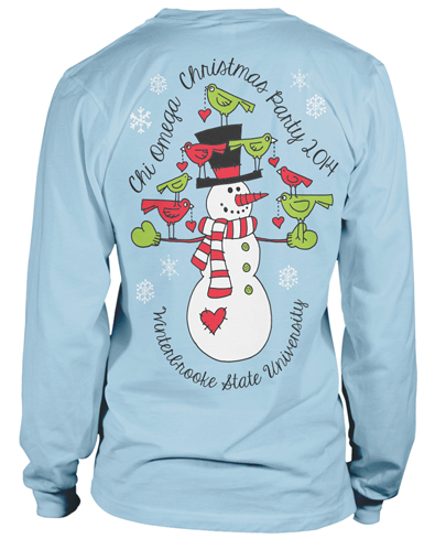 0e26e1ab2a7d All designs can be customized for your organization. 24 Shirt Minimum