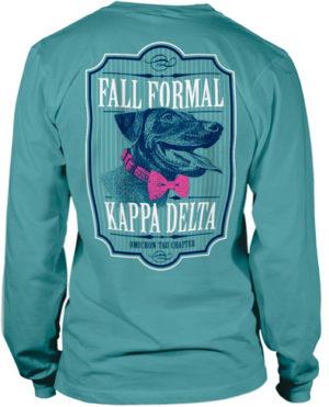 Kappa Delta Fall Formal