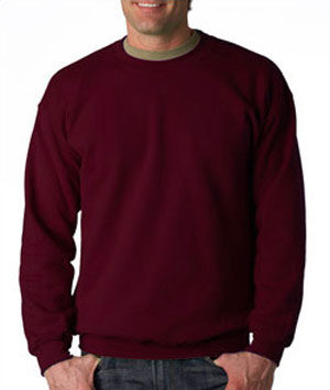 Gildan 12000 Sweat Shirt
