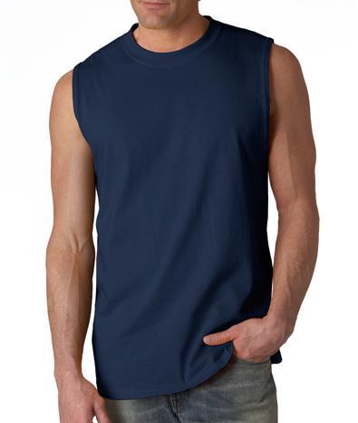 Gildan Style Sleeveless T-shirt 2700