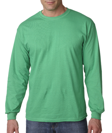 Gildan Long Sleeve Basic T-shirt