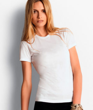 Bella + CanvasBella Ladies' The Favorite T-Shirt