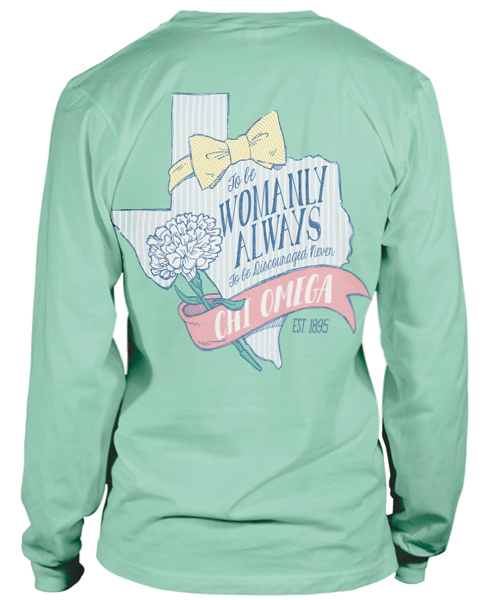 Sorority shirts images galleries with for Sorority t shirt design