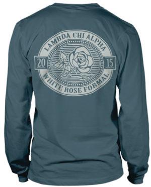 Lambda Chi Alpha Formal T-shirt