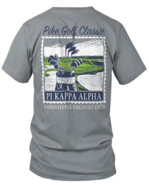 Pi Kappa Alpha T Shirt Designs Sweater Vest
