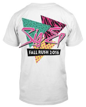 Sigma Kappa Shirt Designs