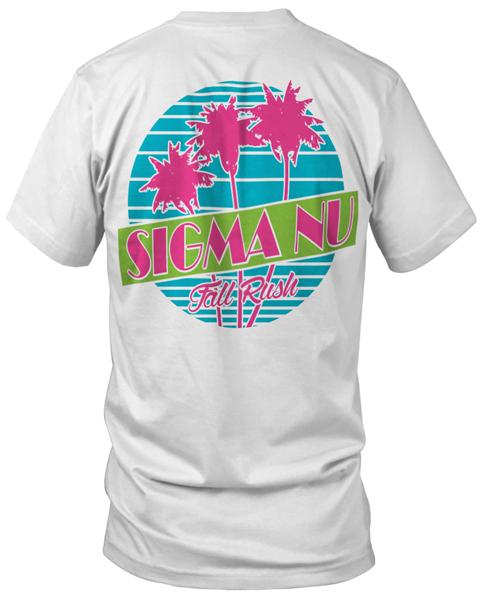 Sigma phi epsilon rush shirts sweater tunic for Frat pocket t shirts