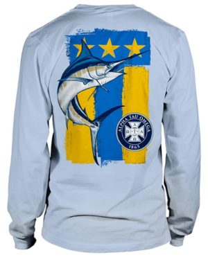Alpha Tau Omega Marlin T-shirt