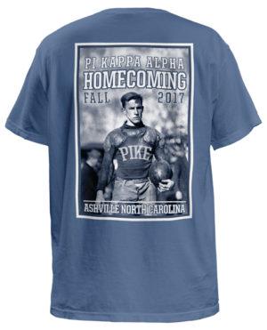 Pike Homecoming T-shirt