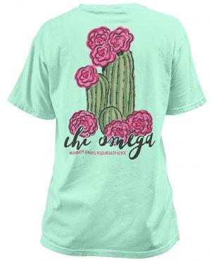 Chi Omega Shirt