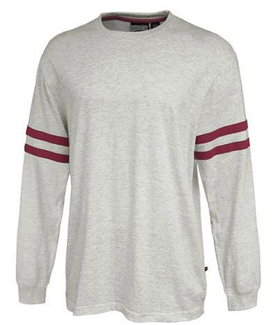 Pennant Vintage Stripe T-shirt