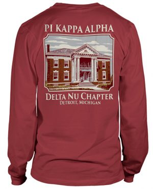 Pike Rush Shirt