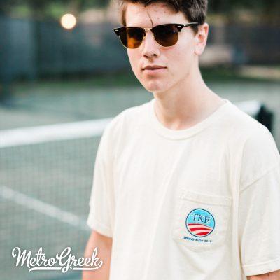 Teke Rush Shirt