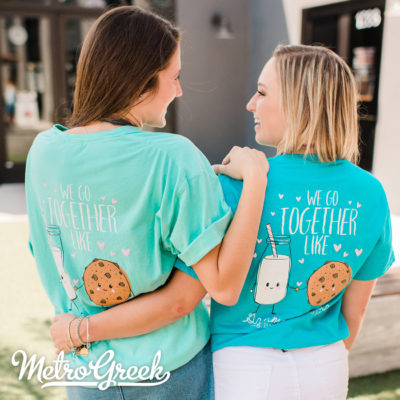 Gamma Phi Beta Big Little Shirt
