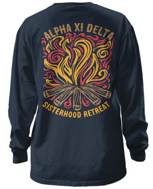 AZD Sisterhood Retreat T-shirt