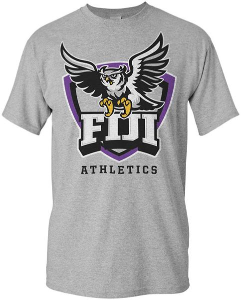 Fiji Athletic Intramural T-shirt