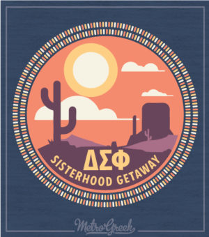 Sisterhood Retreat Shirt Deephers