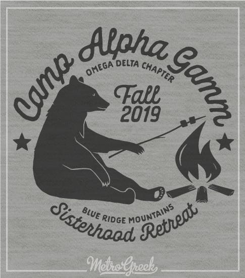 Alpha Gamma Delta Sisterhood Shirt
