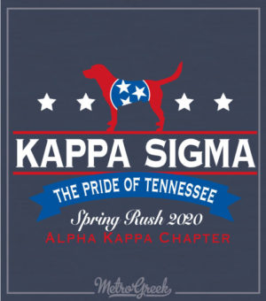 Kappa Sigma Fraternity Rush Tennessee