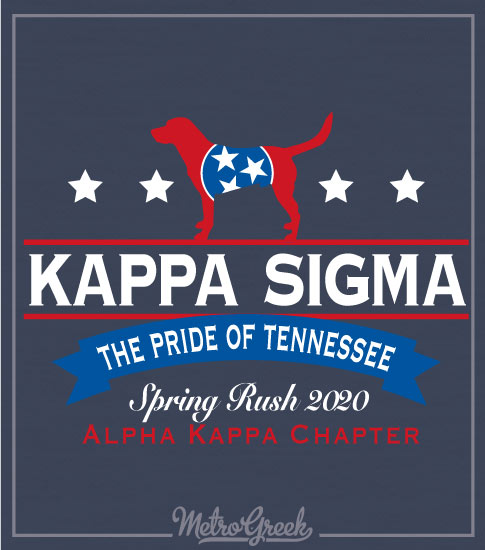 Kappa Sigma Fraternity Rush Tennessee