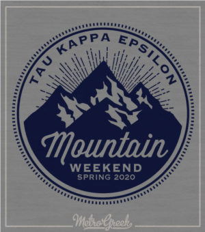 Teke Mountain Brotherhood Retreat Shirt