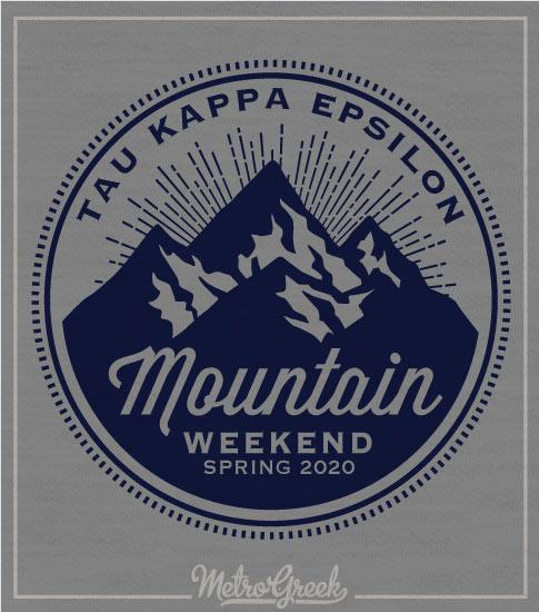 Teke Mountain Brotherhood Retreat Shirt