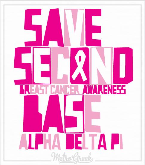 ADPI Breast Cancer Awareness Shirt