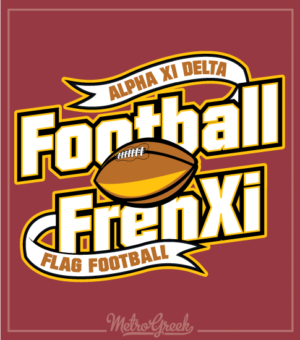 AZD Football Frenxi Philanthropy Shirt