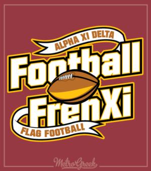 AZD Football Frenxi Philanthropy Shirt